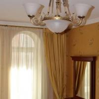 Владивосток — 2-комн. квартира, 56 м² – Фонтанная, 31 (56 м²) — Фото 17