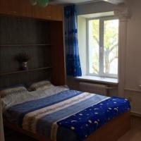 Владивосток — 1-комн. квартира, 27 м² – Набережная, 16 (27 м²) — Фото 10