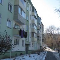 Владивосток — 2-комн. квартира, 44 м² – Интернациональная, 71 (44 м²) — Фото 3