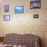 Владивосток — 1-комн. квартира, 35 м² – Верхнепортовая, 44 (35 м²) — Фото 9