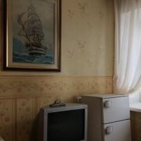 Владивосток — 1-комн. квартира, 35 м² – Верхнепортовая, 44 (35 м²) — Фото 8