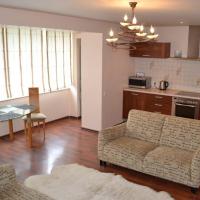 2-комнатная квартира, этаж 2/9, 55 м²