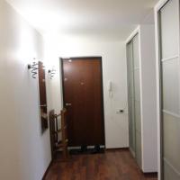 Владивосток — 2-комн. квартира, 55 м² – Океанский пр-кт, 90 (55 м²) — Фото 3