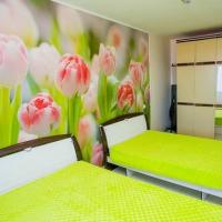 2-комнатная квартира, этаж 2/5, 50 м²
