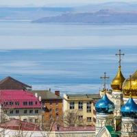 Владивосток — 2-комн. квартира, 50 м² – Нерчинская, 2 (50 м²) — Фото 2