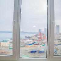 Владивосток — 2-комн. квартира, 58 м² – Крыгина, 86в (58 м²) — Фото 4