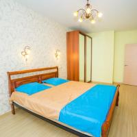 Владивосток — 2-комн. квартира, 58 м² – Крыгина, 86в (58 м²) — Фото 10