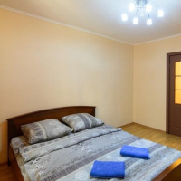 2-комнатная квартира, этаж 4/12, 55 м²