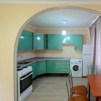 3-комнатная квартира, этаж 2/9, 62 м²