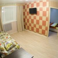 2-комнатная квартира, этаж 1/12, 45 м²