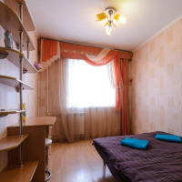 Владивосток — 3-комн. квартира, 68 м² – Некрасовская, 59 (68 м²) — Фото 4