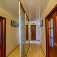 Владивосток — 3-комн. квартира, 60 м² – Океанский пр-кт, 90 (60 м²) — Фото 4