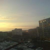 Владивосток — 1-комн. квартира, 18 м² – Надибаидзе, 30 (18 м²) — Фото 4