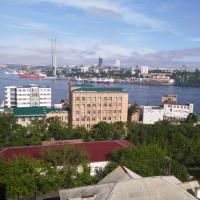 Владивосток — 3-комн. квартира, 72 м² – Посьетская, 16 (72 м²) — Фото 2