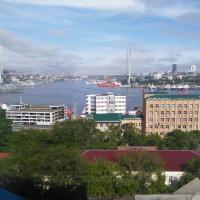Владивосток — 3-комн. квартира, 72 м² – Посьетская, 16 (72 м²) — Фото 3