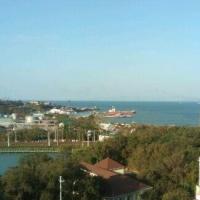 Владивосток — 1-комн. квартира, 18 м² – 100 лет у дом 20 (собственник) (18 м²) — Фото 10