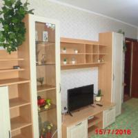 Владивосток — 1-комн. квартира, 31 м² – Хабаровская, 2 (31 м²) — Фото 13