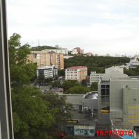 Владивосток — 1-комн. квартира, 31 м² – Хабаровская, 2 (31 м²) — Фото 18