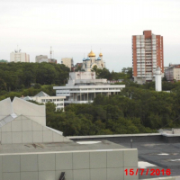 Владивосток — 1-комн. квартира, 31 м² – Хабаровская, 2 (31 м²) — Фото 17