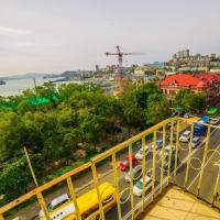 Владивосток — 1-комн. квартира, 40 м² – Светланская, 37 (40 м²) — Фото 6