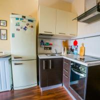 Владивосток — 1-комн. квартира, 40 м² – Светланская, 37 (40 м²) — Фото 8