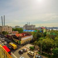 Владивосток — 1-комн. квартира, 40 м² – Светланская, 37 (40 м²) — Фото 5