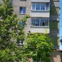 Владивосток — 2-комн. квартира, 38 м² – Захарова, 5 (38 м²) — Фото 2