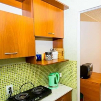 1-комнатная квартира, этаж 1/9, 18 м²