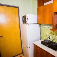 Владивосток — 1-комн. квартира, 18 м² – Надибаидзе, 32 (18 м²) — Фото 4