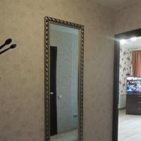 Владивосток — 1-комн. квартира, 33 м² – Гамарника, 23 (33 м²) — Фото 9