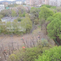 Владивосток — 1-комн. квартира, 33 м² – Гамарника, 23 (33 м²) — Фото 2