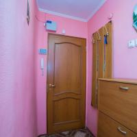 Владивосток — 1-комн. квартира, 34 м² – Бестужева, 23 (34 м²) — Фото 9