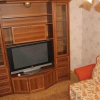 Владивосток — 1-комн. квартира, 38 м² – Семеновская, 30 (38 м²) — Фото 17