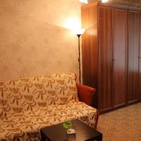 Владивосток — 1-комн. квартира, 38 м² – Семеновская, 30 (38 м²) — Фото 19