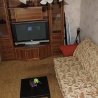 Владивосток — 1-комн. квартира, 38 м² – Семеновская, 30 (38 м²) — Фото 9