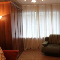 Владивосток — 1-комн. квартира, 38 м² – Семеновская, 30 (38 м²) — Фото 18