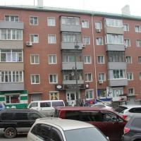 Владивосток — 1-комн. квартира, 38 м² – Семеновская, 30 (38 м²) — Фото 11