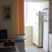 Владивосток — 1-комн. квартира, 38 м² – Октябрьская, 14 (38 м²) — Фото 2