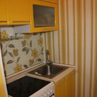 Владивосток — 1-комн. квартира, 28 м² – Светланская.37 (28 м²) — Фото 11