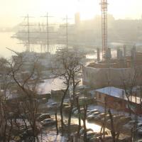 Владивосток — 1-комн. квартира, 28 м² – Светланская.37 (28 м²) — Фото 2