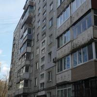 Владивосток — 1-комн. квартира, 35 м² – Тобольская, 12 (35 м²) — Фото 2