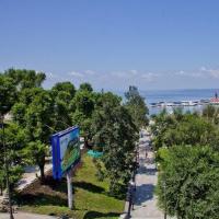 Владивосток — 2-комн. квартира, 38 м² – Пограничная, 4 (38 м²) — Фото 7