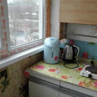 Владивосток — 1-комн. квартира, 16 м² – Улица Слуцкого, 16/2 (16 м²) — Фото 7