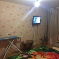 Владивосток — 1-комн. квартира, 38 м² – Русская, 79 (38 м²) — Фото 7