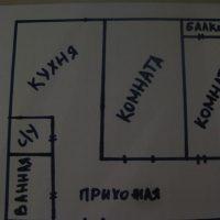 Владивосток — 2-комн. квартира, 57 м² – Некрасовская, 86 (57 м²) — Фото 3