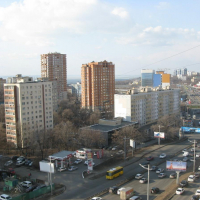 Владивосток — 2-комн. квартира, 57 м² – Некрасовская, 86 (57 м²) — Фото 5