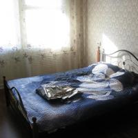 Владивосток — 2-комн. квартира, 57 м² – Некрасовская, 86 (57 м²) — Фото 10