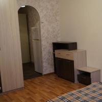 Владивосток — 1-комн. квартира, 24 м² – Гамарника, 21 (24 м²) — Фото 6