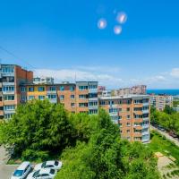Владивосток — 2-комн. квартира, 61 м² – Океанский пр-кт, 106/1 (61 м²) — Фото 14