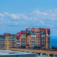 Владивосток — 2-комн. квартира, 61 м² – Океанский пр-кт, 106/1 (61 м²) — Фото 9